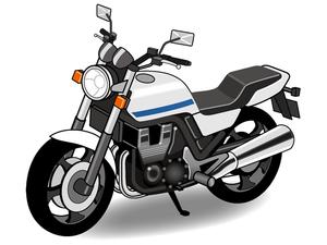 バイク【軽・自動二輪・原付】のイメージ