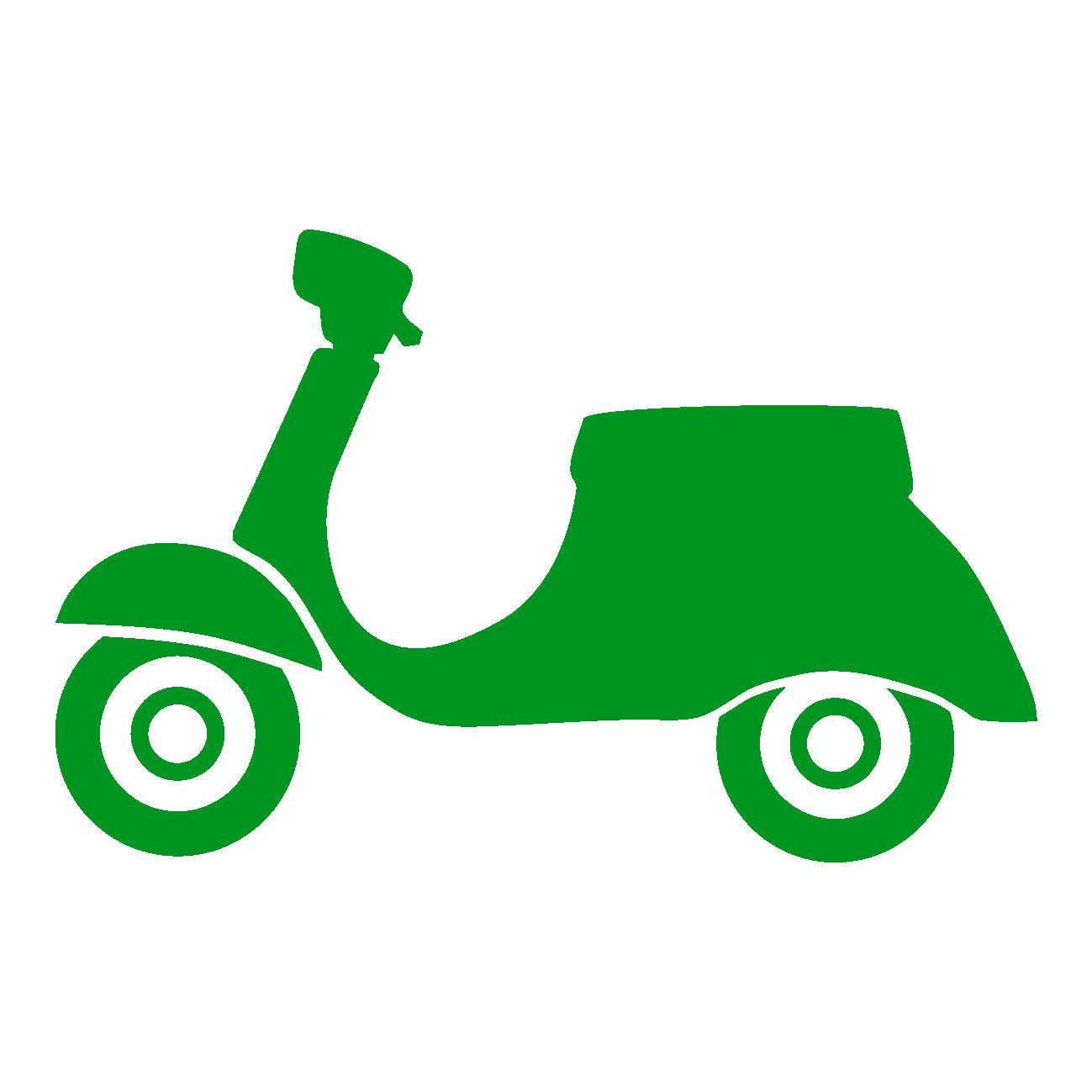 原付バイク手続き代行