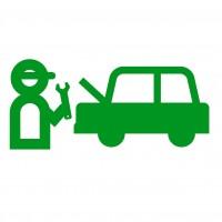 自動車 継続検査代行